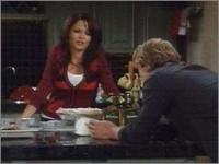 Les Feux de l'Amour, épisode N°8789 diffusé le 16 novembre 2010 sur rts1 en Suisse