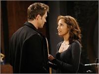 Les Feux de l'Amour, épisode N°8790 diffusé le 14 décembre 2007 sur cbs aux USA
