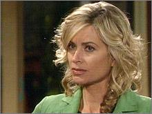 Les Feux de l'Amour, épisode N°8081 diffusé le 23 juin 2008 sur tf1 en France