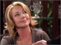Les Feux de l'Amour, épisode N°8795 diffusé le 21 décembre 2007 sur cbs aux USA