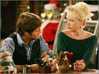 Les Feux de l'Amour, épisode N°8796 diffusé le 24 décembre 2007 sur cbs aux USA