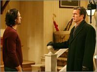 Les Feux de l'Amour, épisode N°8797 diffusé le 26 décembre 2007 sur cbs aux USA