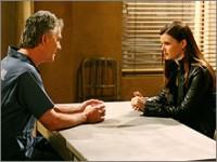 Amour, Gloire et Beauté, épisode N°5217 diffusé le 27 janvier 2010 sur france2 en France