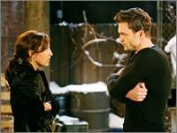 Les Feux de l'Amour, épisode N°8805 diffusé le 9 janvier 2008 sur cbs aux USA