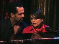 Les Feux de l'Amour, épisode N°8806 diffusé le 10 janvier 2008 sur cbs aux USA