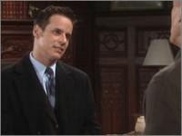Les Feux de l'Amour, épisode N°8807 diffusé le 11 janvier 2008 sur cbs aux USA