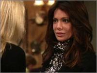 Top Models, épisode N°5226 diffusé le 26 mars 2009 sur rts1 en Suisse