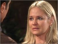 Les Feux de l'Amour, épisode N°8810 diffusé le 16 janvier 2008 sur cbs aux USA