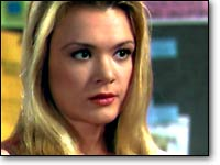 Les Feux de l'Amour, épisode N°7161 diffusé le 22 juin 2001 sur cbs aux USA