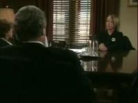 Les Feux de l'Amour, épisode N°8813 diffusé le 21 janvier 2008 sur cbs aux USA