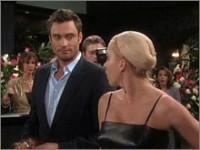 Les Feux de l'Amour, épisode N°8816 diffusé le 24 janvier 2008 sur cbs aux USA