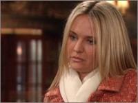 Les Feux de l'Amour, épisode N°8817 diffusé le 25 janvier 2008 sur cbs aux USA