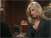Top Models, épisode N°5240 diffusé le 15 avril 2009 sur rts1 en Suisse