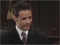 Les Feux de l'Amour, épisode N°8826 diffusé le 6 janvier 2011 sur rts1 en Suisse