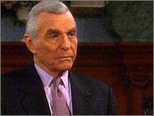 Les Feux de l'Amour, épisode N°8084 diffusé le 2 mars 2005 sur cbs aux USA