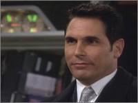 Les Feux de l'Amour, épisode N°8828 diffusé le 11 février 2008 sur cbs aux USA