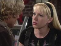Les Feux de l'Amour, épisode N°8831 diffusé le 29 juillet 2011 sur tf1 en France