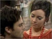 Les Feux de l'Amour, épisode N°8833 diffusé le 17 janvier 2011 sur rts1 en Suisse