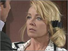 Les Feux de l'Amour, épisode N°8087 diffusé le 7 mars 2005 sur cbs aux USA