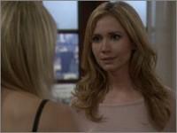 Top Models, épisode N°5269 diffusé le 26 mai 2009 sur rts1 en Suisse