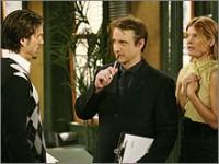 Les Feux de l'Amour, épisode N°8854 diffusé le 18 mars 2008 sur cbs aux USA