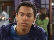 Les Feux de l'Amour, épisode N°8090 diffusé le 29 février 2008 sur rts1 en Suisse