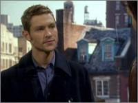 Les Feux de l'Amour, épisode N°8856 diffusé le 24 mars 2008 sur cbs aux USA