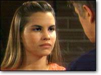 Les Feux de l'Amour, épisode N°7162 diffusé le 25 juin 2001 sur cbs aux USA