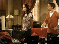 Les Feux de l'Amour, épisode N°8860 diffusé le 28 mars 2008 sur cbs aux USA