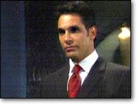 Les Feux de l'Amour, épisode N°7163 diffusé le 26 juin 2001 sur cbs aux USA