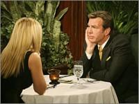 Les Feux de l'Amour, épisode N°8863 diffusé le 2 avril 2008 sur cbs aux USA