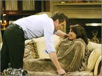 Les Feux de l'Amour, épisode N°8865 diffusé le 2 mars 2011 sur rts1 en Suisse