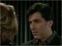Les Feux de l'Amour, épisode N°8866 diffusé le 28 mars 2011 sur rtbf1 en Belgique