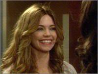 Les Feux de l'Amour, épisode N°8867 diffusé le 4 mars 2011 sur rts1 en Suisse