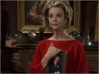 Les Feux de l'Amour, épisode N°8871 diffusé le 4 avril 2011 sur rtbf1 en Belgique