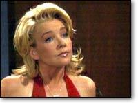 Les Feux de l'Amour, épisode N°7165 diffusé le 28 juin 2001 sur cbs aux USA