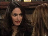 Les Feux de l'Amour, épisode N°8873 diffusé le 6 avril 2011 sur rtbf1 en Belgique