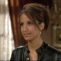 Les Feux de l'Amour, épisode N°8878 diffusé le 4 octobre 2011 sur tf1 en France