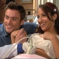 Les Feux de l'Amour, épisode N°8881 diffusé le 28 avril 2008 sur cbs aux USA