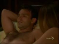 Les Feux de l'Amour, épisode N°8886 diffusé le 31 mars 2011 sur rts1 en Suisse