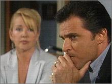 Les Feux de l'Amour, épisode N°8092 diffusé le 14 mars 2005 sur cbs aux USA