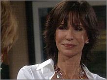 Les Feux de l'Amour, épisode N°8093 diffusé le 15 mars 2005 sur cbs aux USA