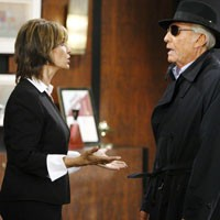 Les Feux de l'Amour, épisode N°8897 diffusé le 31 octobre 2011 sur tf1 en France