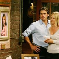Les Feux de l'Amour, épisode N°8899 diffusé le 4 novembre 2011 sur tf1 en France