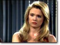 Les Feux de l'Amour, épisode N°7168 diffusé le 3 juillet 2001 sur cbs aux USA