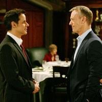 Les Feux de l'Amour, épisode N°8906 diffusé le 28 avril 2011 sur rts1 en Suisse