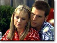 Les Feux de l'Amour, épisode N°7169 diffusé le 9 mai 2005 sur tf1 en France