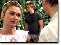 Les Feux de l'Amour, épisode N°7170 diffusé le 5 juillet 2001 sur cbs aux USA
