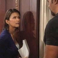 Les Feux de l'Amour, épisode N°8916 diffusé le 1 décembre 2011 sur tf1 en France