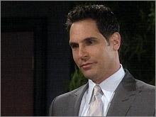 Les Feux de l'Amour, épisode N°8094 diffusé le 16 mars 2005 sur cbs aux USA
